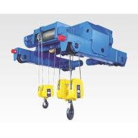 Buy cheap Lift electric wire rope hoist from wholesalers