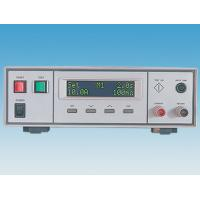 Buy cheap Single Phase Earth Resistance Tester 47HZ - 63HZ 115/230 6.3A Vac Selectable from wholesalers