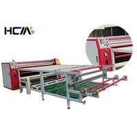Buy cheap Bedding Sets Sublimation Printing Machine from wholesalers