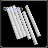 Buy cheap manufacturing ptfe exturded rod ptfe teflon bar diameter:10~200mm from wholesalers