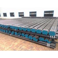 China Steel Pipe API 5L Line Pipe High Yield Strength , 1mm - 50mm Thickness on sale