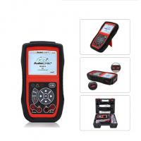 Buy cheap Autolink AL539B Autel Diagnostic Tools OBDII Scanner Electrical Al539 B With Read Codes product