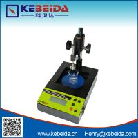 Buy cheap KBD-600BM Mercury Relative Density and Concentration Tester from wholesalers