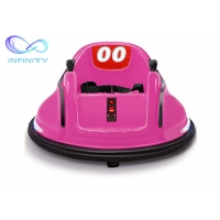 Buy cheap 2020 Kids Electric Car Toy Ride On Car Baby Bumper Car For 3-8 Years Child To Drive from wholesalers