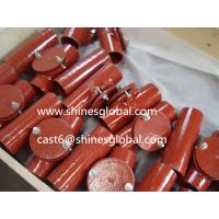 Buy cheap SML Pipes and Fittings/EN877 Pipe Fittings from wholesalers