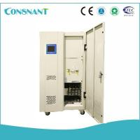Buy cheap Easy Setup Automatic Voltage Stabilizer , Stable Servo Voltage Stabilizer With LCD Screen from wholesalers