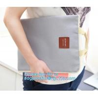 Buy cheap Manufacture High Quality Nylon Business Waterproof Laptop Bag for women,Nylon Laptop Bag with Front Pocket for 13 13.3 I from wholesalers