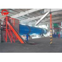 Buy cheap Indirect Heated Grain Drying Systems , Grain Dryer Machine For Beet Pulp Long Using Life from wholesalers