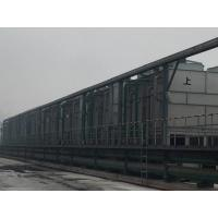 Buy cheap ISO Approved Open Cooling Tower FRP Shell With Alloy Aluminium Fan Blades from wholesalers