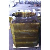Buy cheap Petroleum Alloy Steel Forgings , Hydro-cylinder Accessories Forging from wholesalers