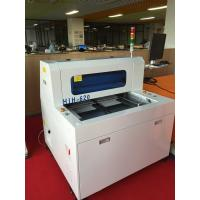 Buy cheap 2016 Popular PCB Prototype Pcb Router Machine With Automatic  Dust Collector from wholesalers