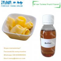 Buy cheap Xi'an Taima most popular food grade VG based high concentrate Butter flavor for E-liquid product