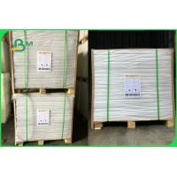 Buy cheap White Uncoated Woodfree Offset Printing Paper Grade A For Excercise Book from wholesalers
