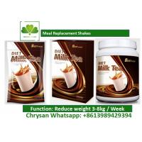 Dietary Supplement Meal Replacement Shakes To Lose Weight SGS Approved