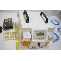 Buy cheap Diamond Hydro Microdermabrasion Machine Jet Peeling Equipment For Facial Treatment from wholesalers