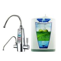Buy cheap Portable Restructured / Antioxidant Alkaline Water Ionizer For Household Under Sink product