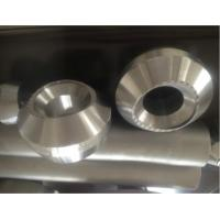 Buy cheap WELDOLET, THREADOLET, FLANGE OLET, SOCKETOLET. from wholesalers