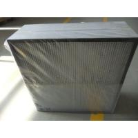Buy cheap High Quality HEPA Filter for Industrial HVAC System from wholesalers