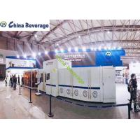Buy cheap Small Blowing Filling Capping Combiblock Drinking Bottled Production Line from wholesalers