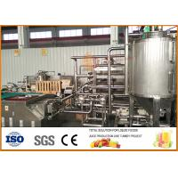 Buy cheap 2T/day SS304 Jam Tubular Sterilizating System ISO9001 from wholesalers