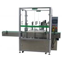 Buy cheap Automatic Bottle Filling And Capping Machine , Essential Oil Bottling Equipment product