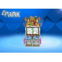 Buy cheap Epark Entertainment Fruit Theme Kids Redemption Game Machine for 1 - 2 Player from wholesalers