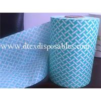 cellulose PP nonwoven convertion