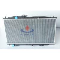 ACCORD ' 2003 CM6 3.0L Honda Aluminum Radiator Water Tank Of Automobile OEM 19010-RCA-A52
