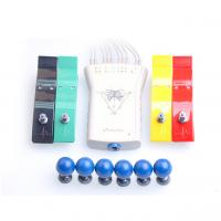 Buy cheap Multichannel Resting Portable Medical ECG Machine With CE Certification product