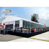 Buy cheap Aluminium Outdoor Wedding Marquee Flame Retardant Wind Resistant from wholesalers