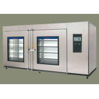 Buy cheap Accelerated Aging Test Chamber / Laboratory Combustion Burn In Chamber For Television from wholesalers
