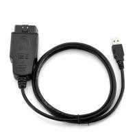 Buy cheap USB VAG-COM to 16 pin OBD2 Car Diagnostic 409 Cable from www.rakeinme.com from wholesalers