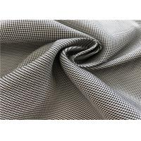 Buy cheap Jacquard Coated Waterproof Shape Fade Resistant Outdoor Fabric For Winter Coat Or Jacket from wholesalers
