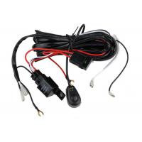 Buy cheap High Power Electrical Wiring Harness One Wire Work For Car DC 10 - 30V from wholesalers