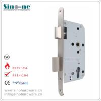 Buy cheap euro fire mortise lock cylinder sash door lock from wholesalers