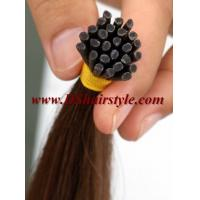 Buy cheap I Tip Bonded Hair Extensions from wholesalers