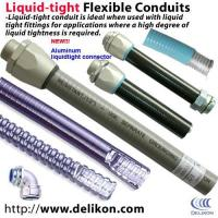 Liquid tight conduit
