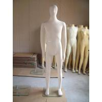 Buy cheap Male foam mannequin, Fabric mannequin, Bendable mannequin from wholesalers