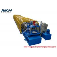 Buy cheap S500 Typed Standing Seam Roll Forming Machine PLC Control Boltless Roofing Machine from wholesalers