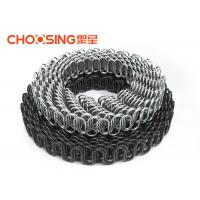 110' Feet Upholstery Tension Springs Anti Rust Treatment Surface For Sofa And Seats