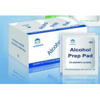 Buy cheap Prep Pad,Alcohol Prep Pad, Alcohol swabs, Alcohol wipes from wholesalers