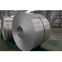 Buy cheap Transformer Extrusion Aluminium Coils , Aluminium Composite Sheet 1100 / 1060 / 1050 from wholesalers