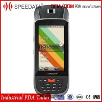 Buy cheap Wireless Bluetooth LF Rfid Reader 125khz With Passive Or Active Tags from wholesalers