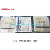 Buy cheap N903KSP2 006 Ai Panasonic Varistor , N313KSP2E4 Pressure Sensitive Resistor from wholesalers