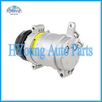 Buy cheap AC compressor for Chevrolet Truck GMC 1136607 1136623 1136627 1136641 1136642 19169352 52499054 89018952 89019357 from wholesalers
