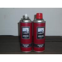 Buy cheap Professional Car Care Products Fluid Quick Starting Spray Low Temperature product