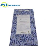 Buy cheap Large Capacity Pet Food Packaging Bags Oxygen Isolation With Two Aircraft Holes product