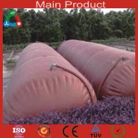 Buy cheap New Design Large Size Biogas Methane Digester  for industry from wholesalers
