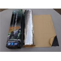 Buy cheap Flexible Anti Vibration Mat / Vibration Isolation Material For Washing Machine from wholesalers