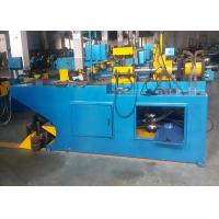 Buy cheap Stainless Steel Roll / Pipe Bending Machine R800 , Exhaust Pipe Bending Machine from wholesalers